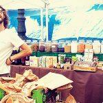 Va de Bio en el mercado de Alaró, todos los sábados de 8 a 14 h.